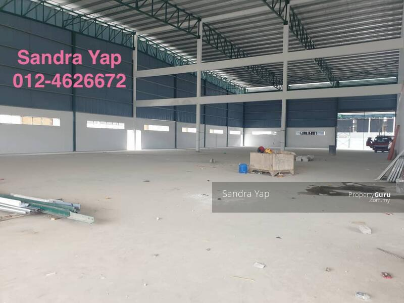 Batu Kawan Brand New Factory #160650359