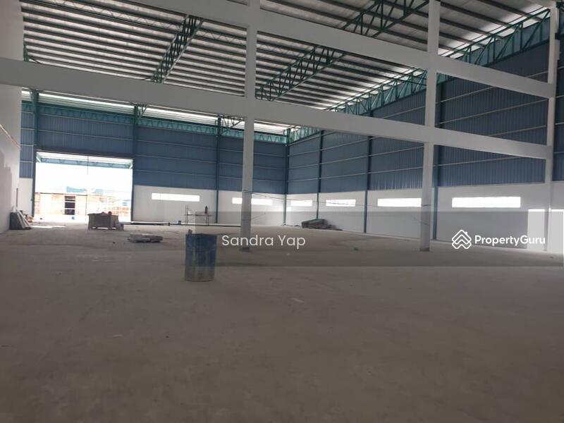 Batu Kawan Brand New Factory #160650375
