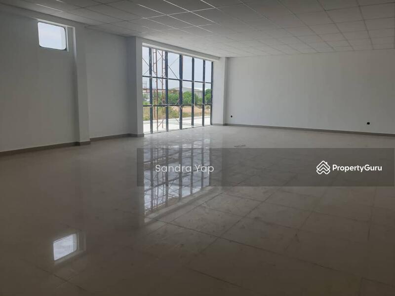 Batu Kawan Brand New Factory #160650377