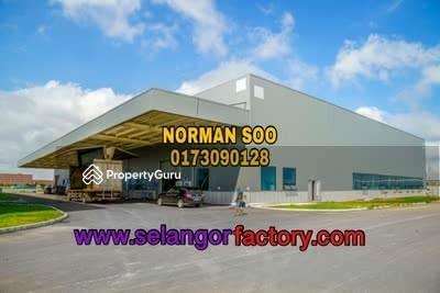 For Rent - RM 1. 20 psf Warehouse for rent in North Port, Port Klang, klang Selangor