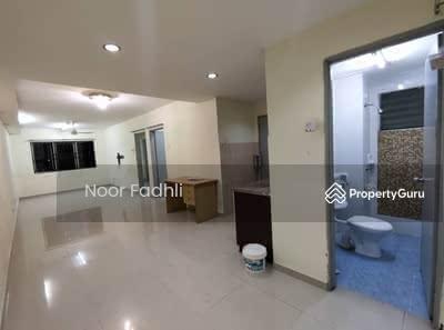 For Sale - Lumayan Apartment (Bdr Tasik Permaisuri)