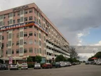 For Sale - Harbour Trade Centre Office Lot