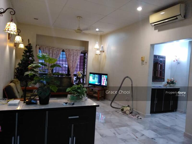 Sunway Sutera Condominium #160729843