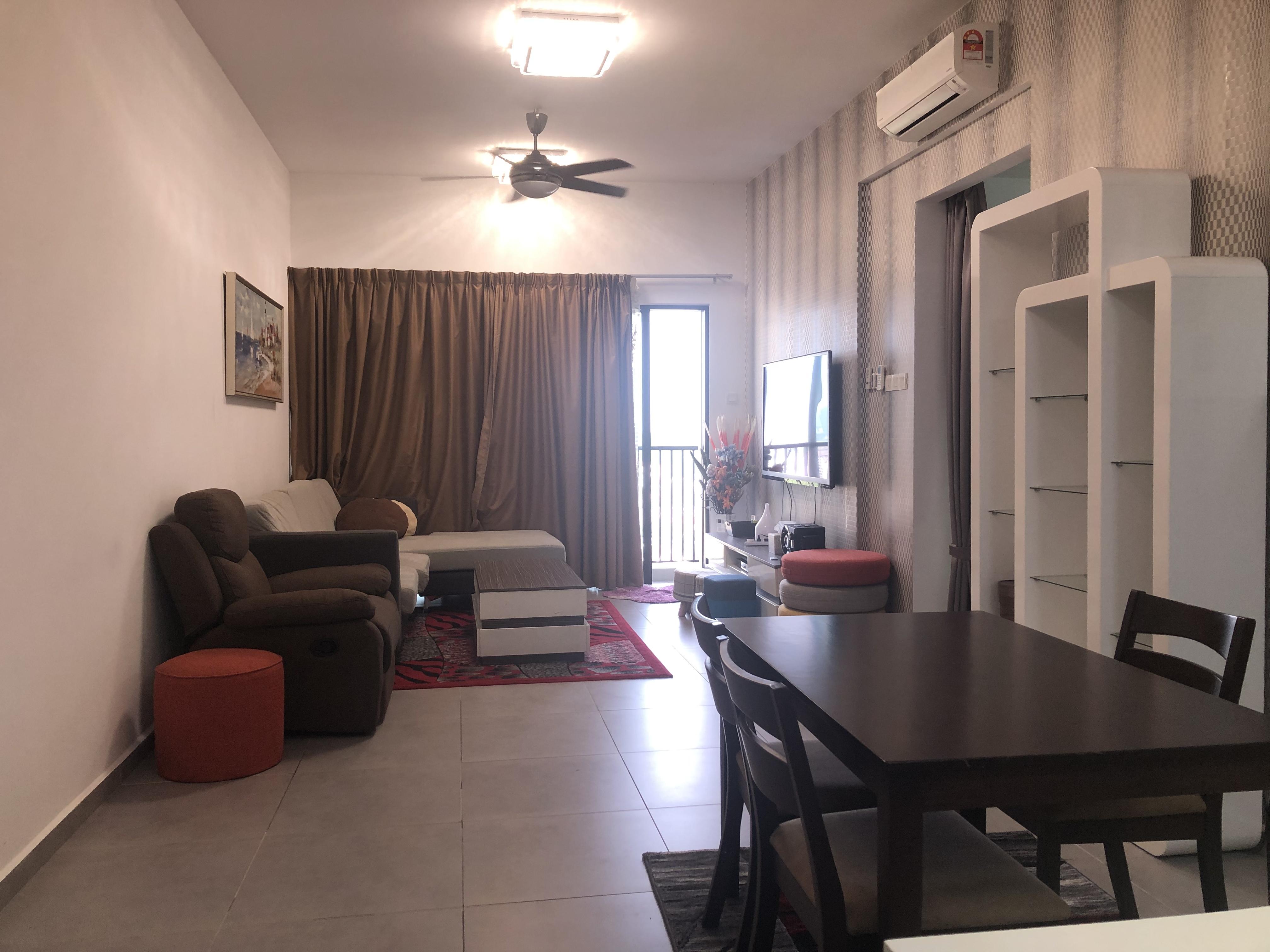 For Rent - D'Sands Residence @ Old Klang Road