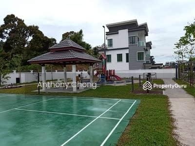 For Sale - Raffessia Residence Bandar Sungai Long