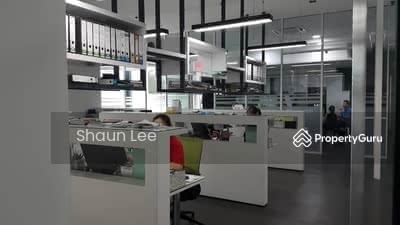 For Sale - USJ 19 3 storeys office + warehouse