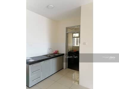 For Rent - Setapak condominium