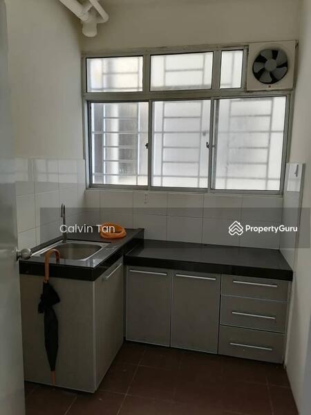 Setapak condominium #160748167