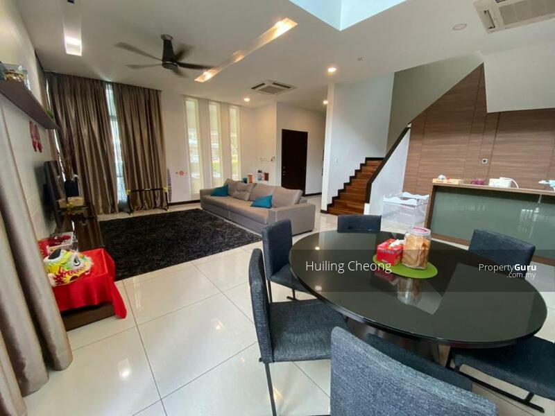 THE STRAITS VIEW RESIDENCES #160760265
