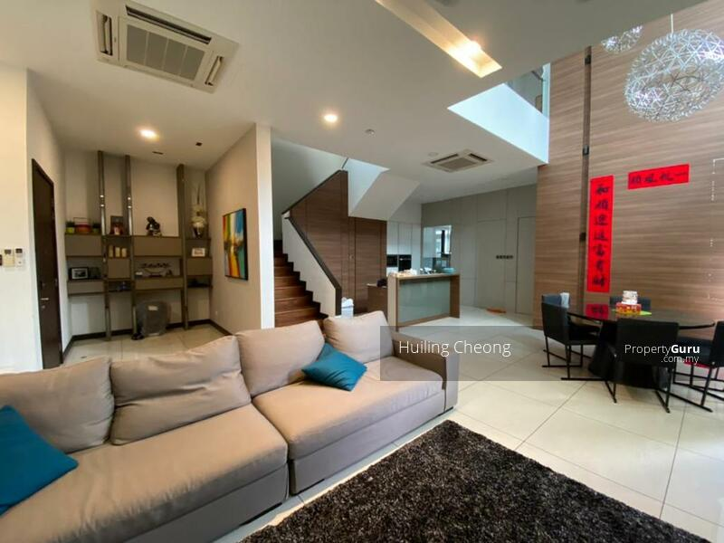 THE STRAITS VIEW RESIDENCES #160760285