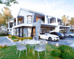 [ Freehold ] Monthly 3500+ New Launch Double Storey 4R4B at Puchong early bird offer