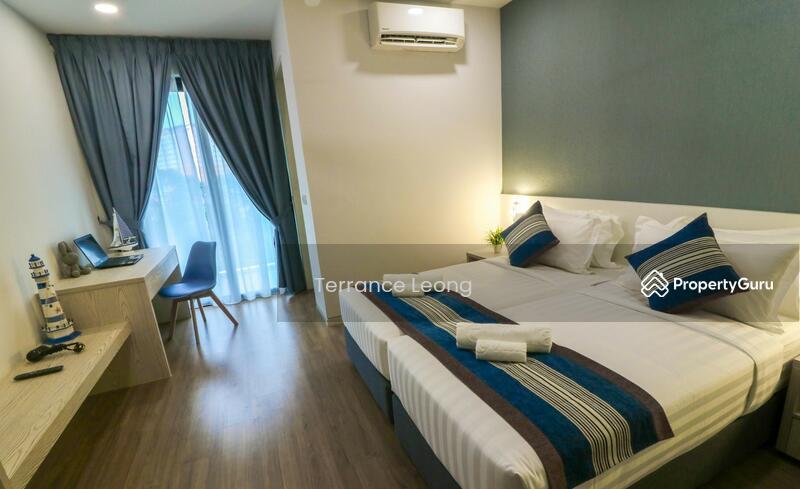 Tropical Villa #160785785