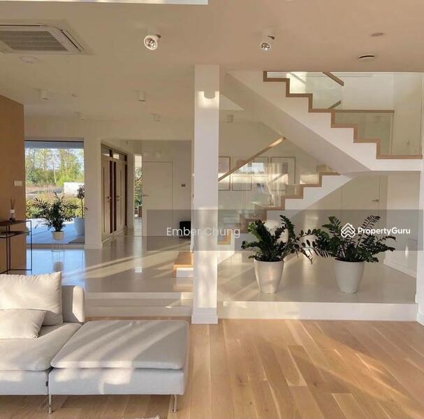 Duplex Concept | Europe Design |  Near Eko Cheras | Below Market Price #160805289