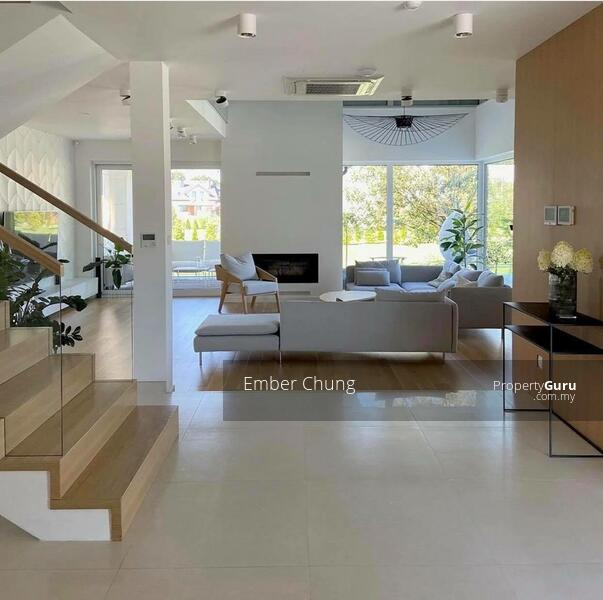 Duplex Concept | Europe Design |  Near Eko Cheras | Below Market Price #160805291