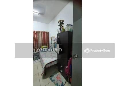 For Rent - CONDO 4R 2B Residensi Kerinchi, Lorong Kerinchi Kiri 1, Pantai Dalam, 59200 Kuala Lumpur