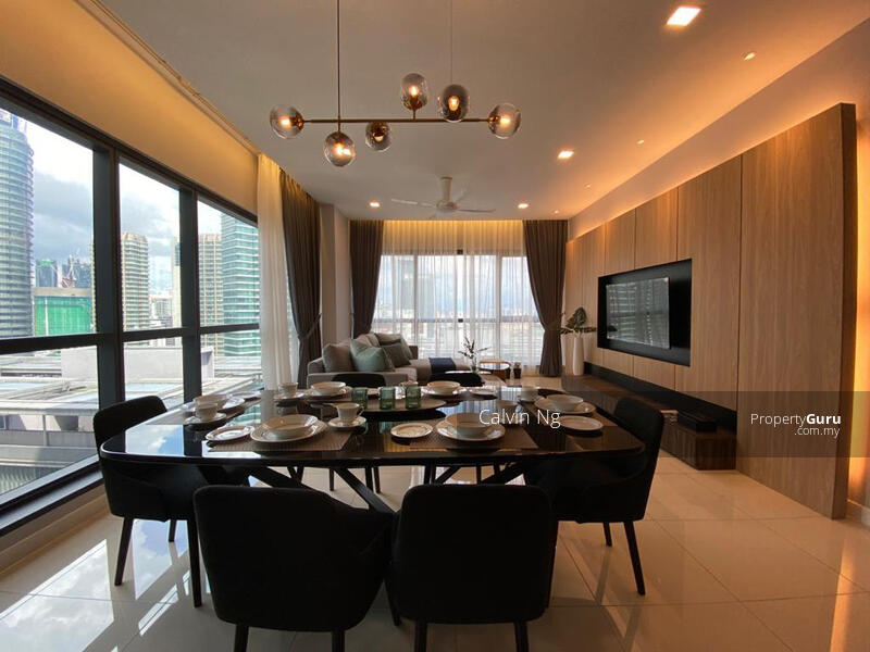 ARIA Luxury Residence, KLCC #160852711