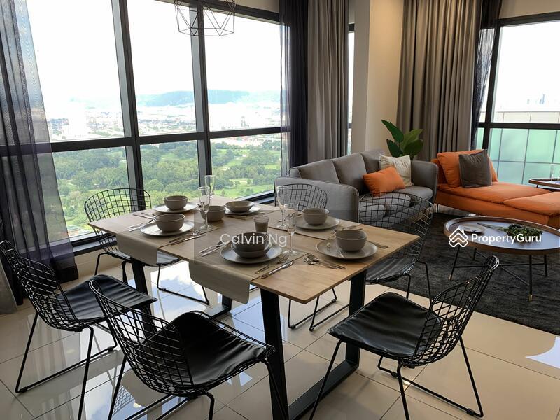 ARIA Luxury Residence, KLCC #163927633
