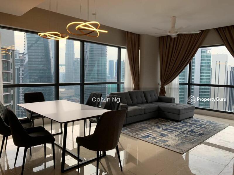 ARIA Luxury Residence, KLCC #164909767