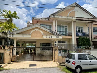 For Sale - Taman Progress Lorong Stampin 23D1