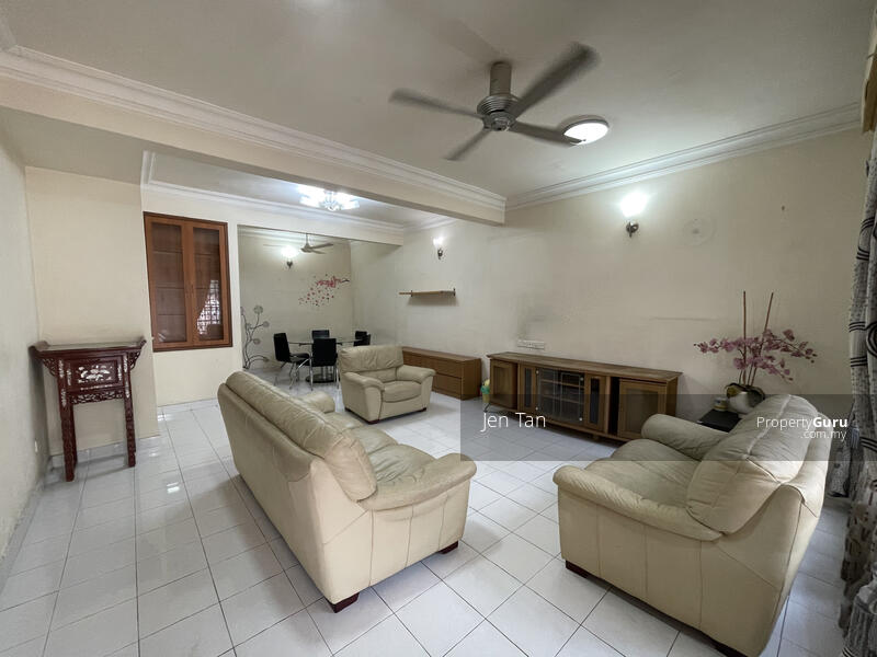 Anggerik Liparis, Kota Kemuning, Bukit Rimau #162765951