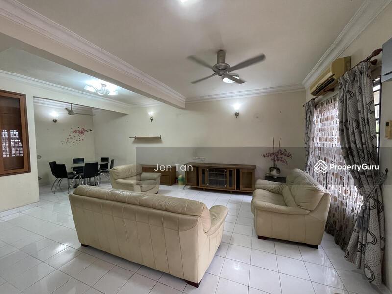Anggerik Liparis, Kota Kemuning, Bukit Rimau #162765991