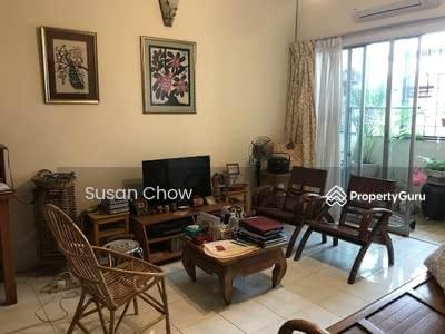 For Sale - Bukit Rimau Townhouse