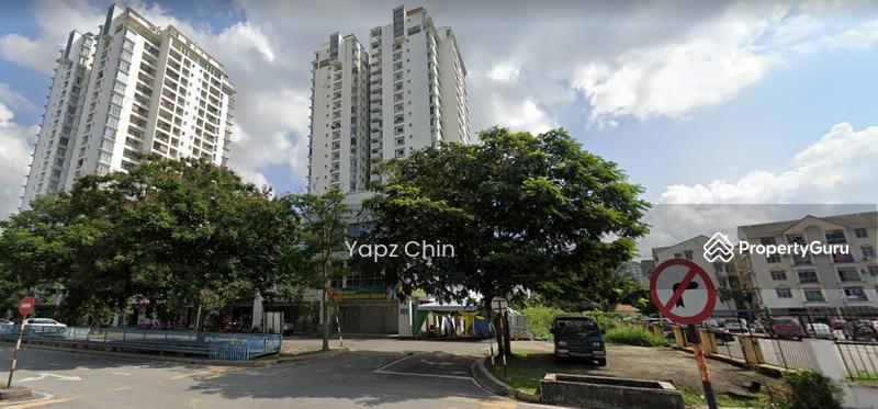 Ampang, Taman Putra Sulaiman Below market #160933371