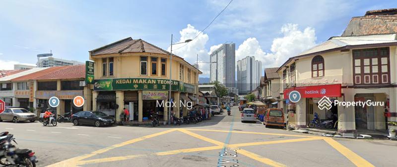 2 Storey Corner Commercial title shop,  Georgetown, Jalan C.Y.Choy #160939999