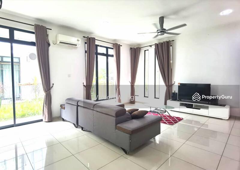 Terrace House @ Senibong Cove #160975905