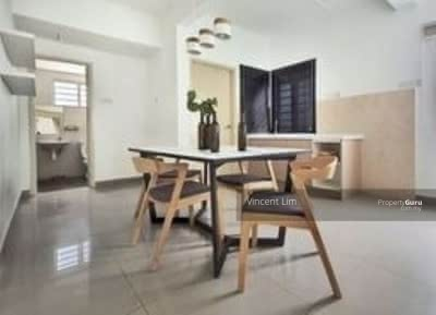 For Rent - Sommerset Close