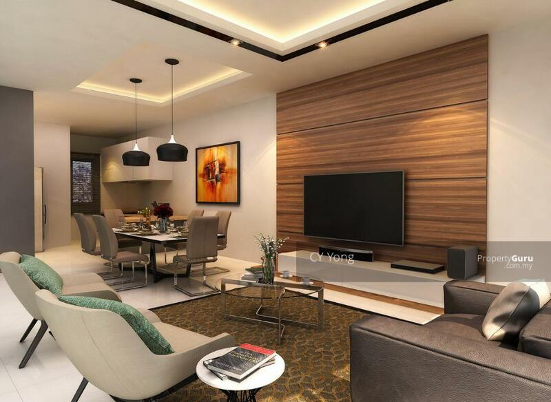 [ Low Downpayment Cheras New Project Next to C180 Balakong Cheras, ONLY RM365K #161043103