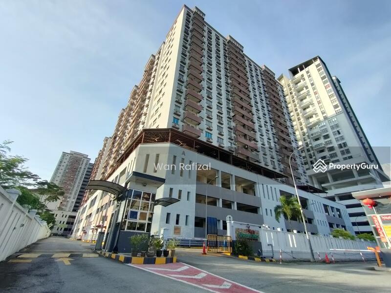 Kinrara Mas Condominium #161058733