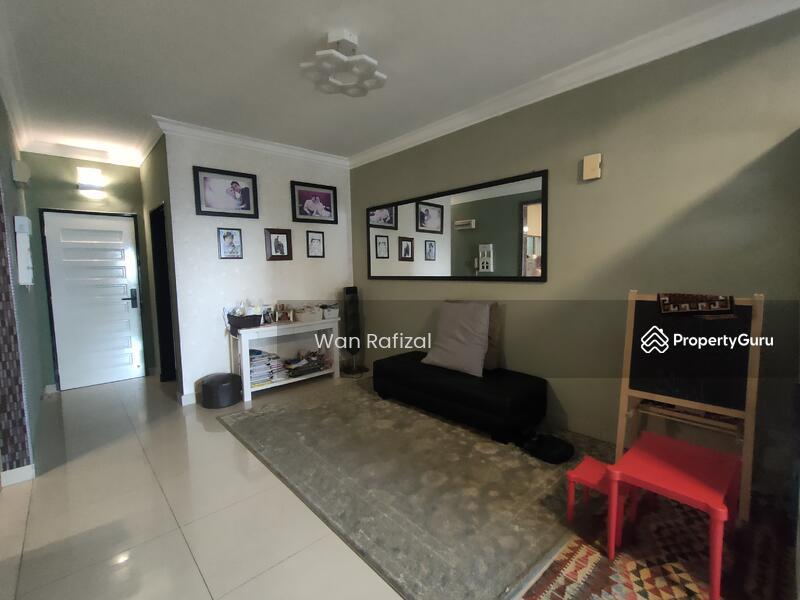 Kinrara Mas Condominium #161058833