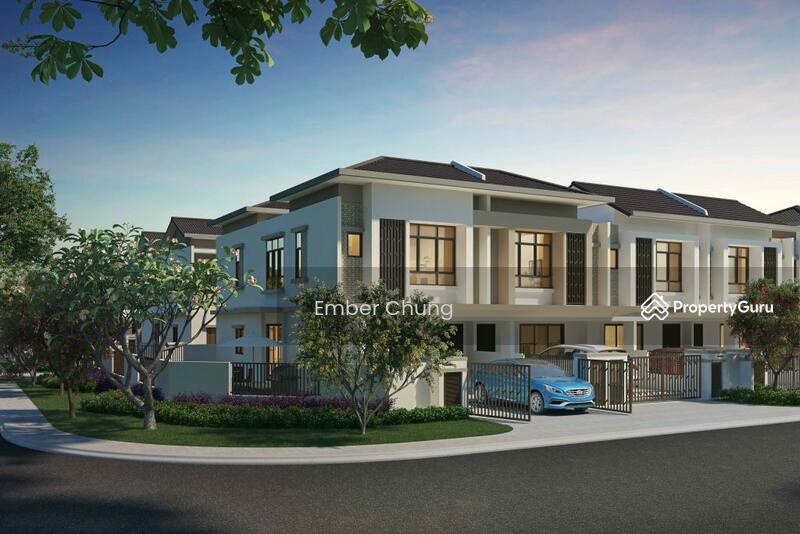 Luxury 20x70 RM400k【New Double Storey】Bandar Mahkota Banting #161066229