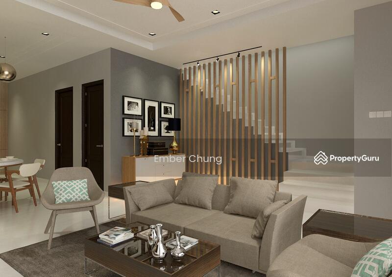 Luxury 20x70 RM400k【New Double Storey】Bandar Mahkota Banting #161066239
