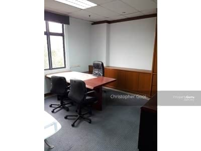 For Rent - 2 sty link factory