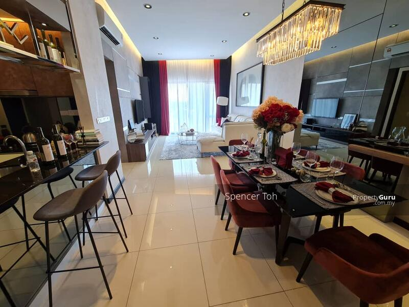New Freehold Condo next to Pavilion Shopping Mall Bukit Jalil #161074771
