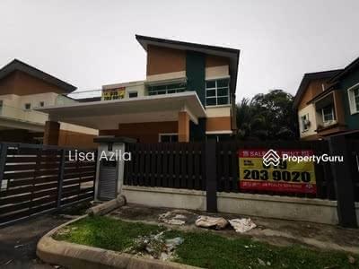 For Rent - Taman Sri Rambai, Kg Kondok, Jalan Nilai, Labu, Nilai, Negeri Sembilan