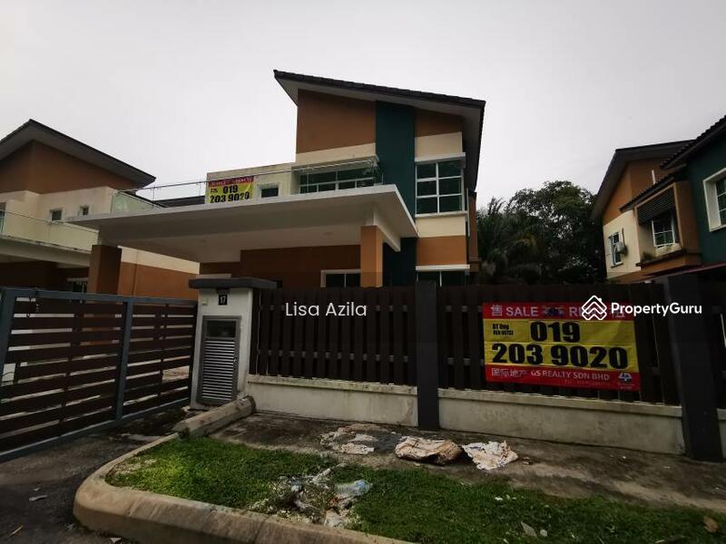 Taman Sri Rambai, Kg Kondok, Jalan Nilai, Labu, Nilai, Negeri Sembilan #161110207