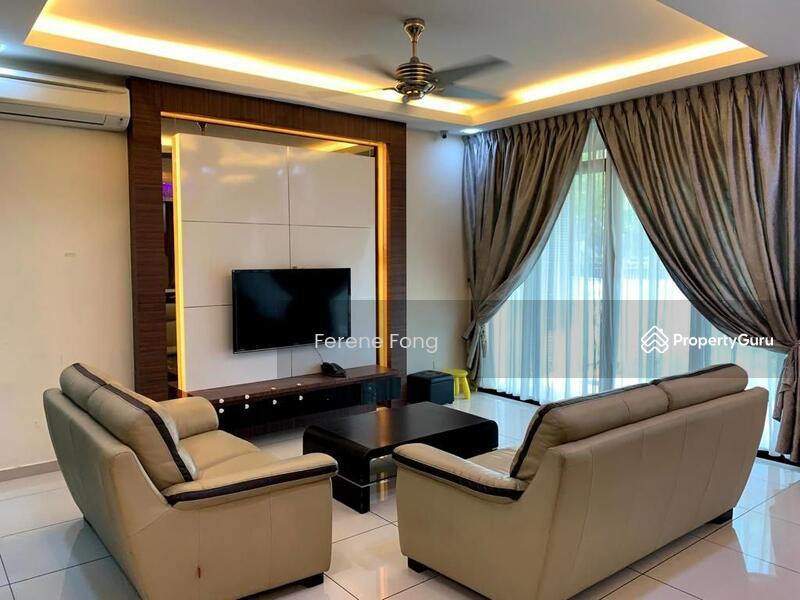 Terrace House @ Senibong Cove #161117363