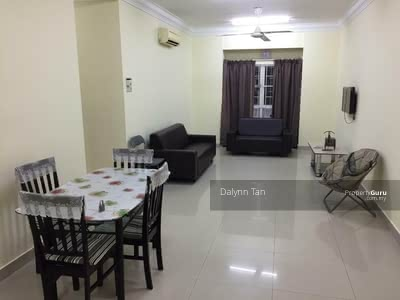 For Rent - Subang Avenue