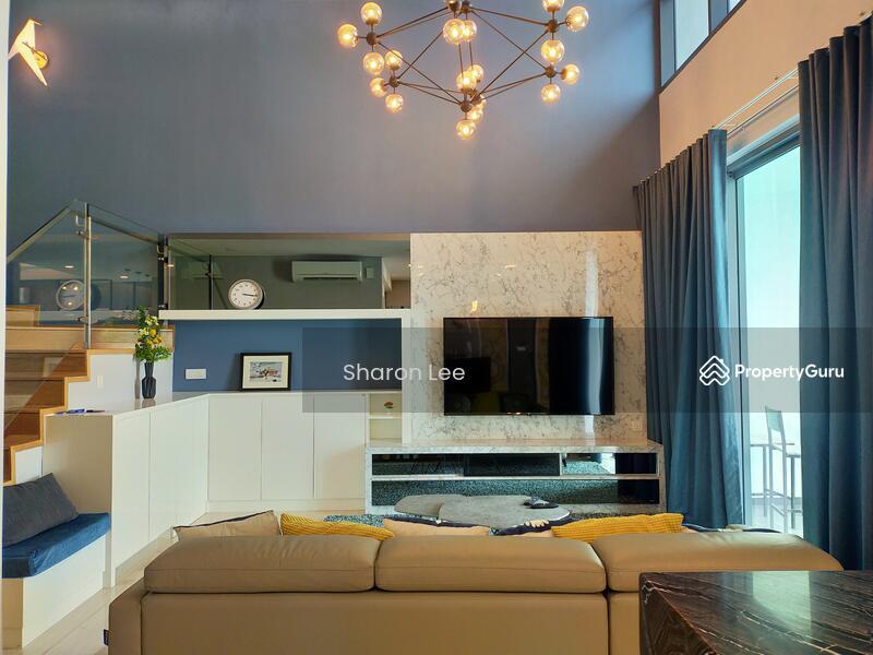 KL Eco City Vogue Suites 1 #164160111