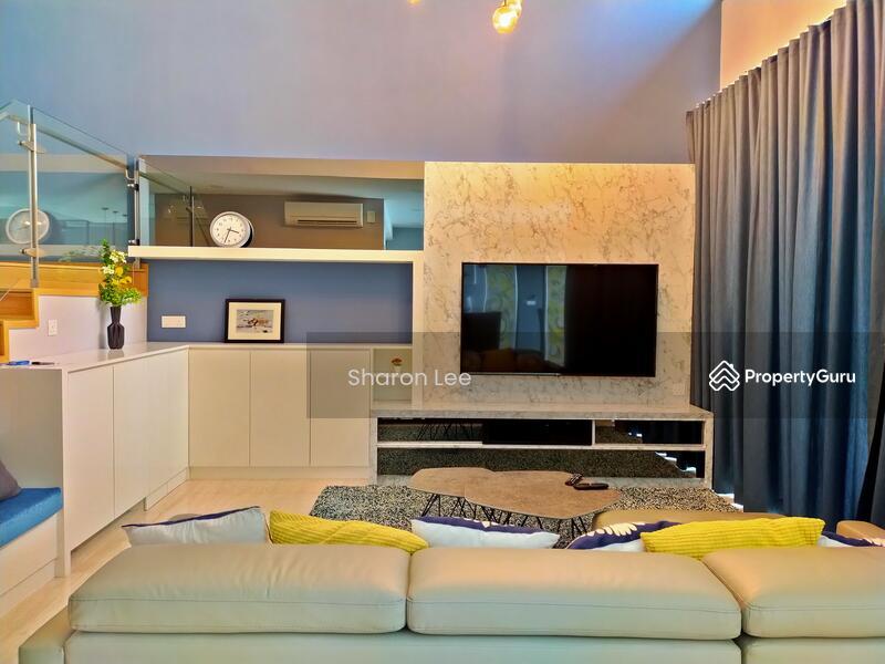 KL Eco City Vogue Suites 1 #164160427