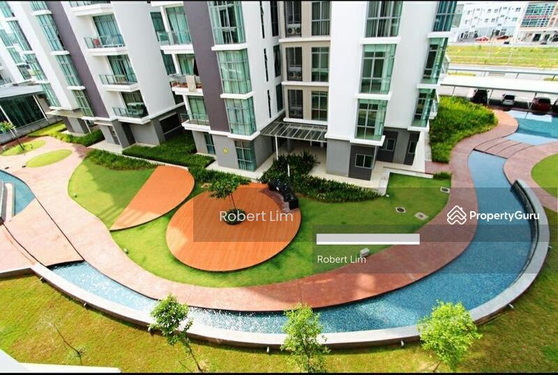 The Park Residence, Kuching #161132291