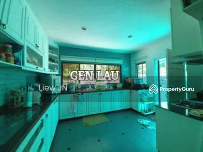 For Sale - Jalan Menerung Guarded Street 2 Storey Link House