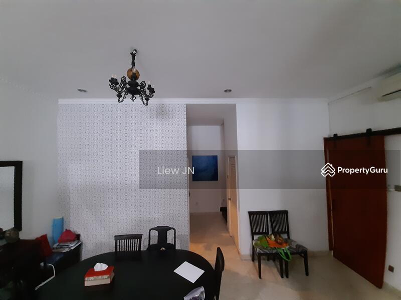 Jalan Menerung Guarded Street 2 Storey Link House #161143065