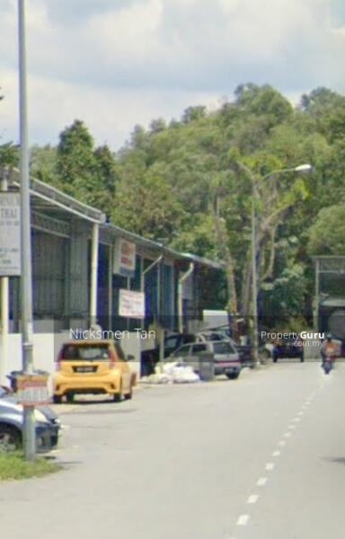 Taman Industri Ringan Seremban #161156621