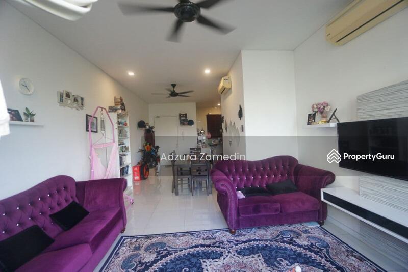 Temasya Kasih Condominium #161161345