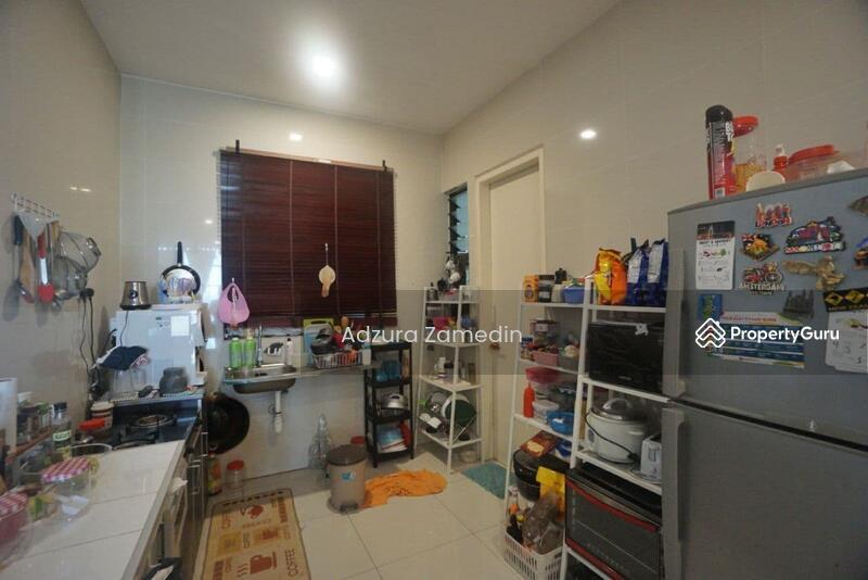 Temasya Kasih Condominium #161161351