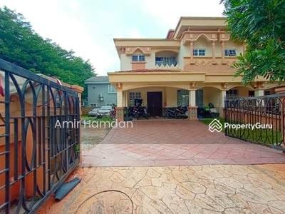 For Sale - D Kayangan Seksyen 13 Shah Alam